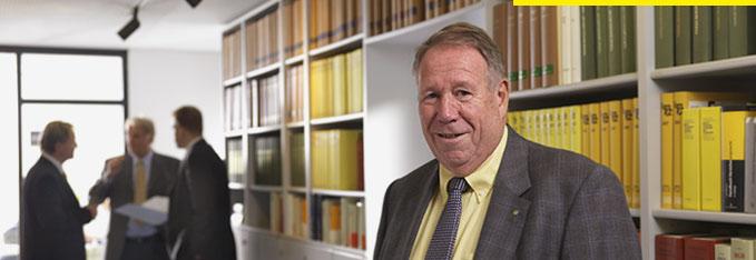 Bernd Benscheid